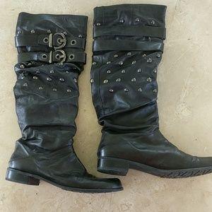 Stuart Weitzman Tall Boots